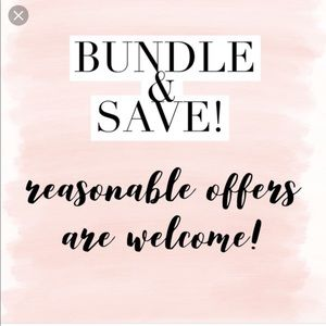 BUNDLE AND SAVE!!! Moving sale! Everything must go